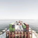 przygotowywanie towarów do transportu morskiego