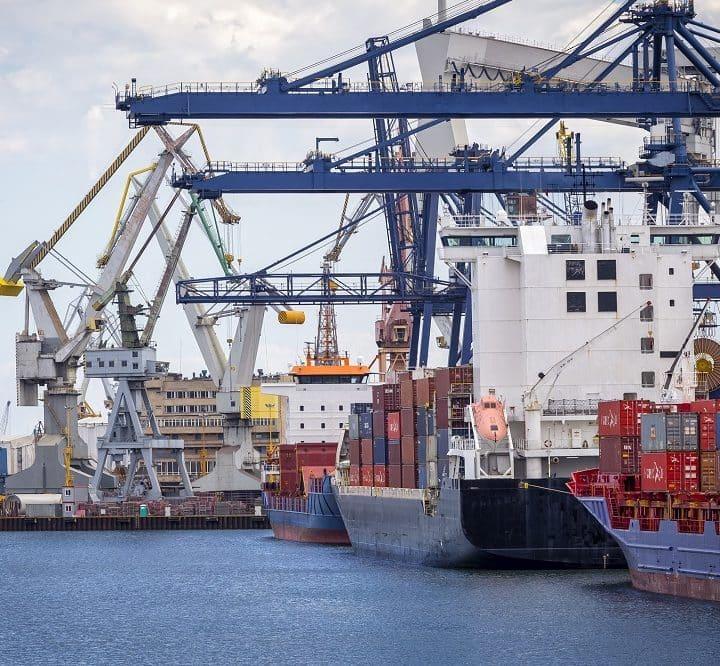 Rodzaje transportu morskiego i jego zalety